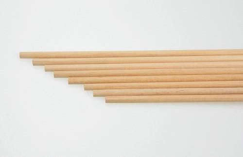 Ramin wood 14 x 2000mm