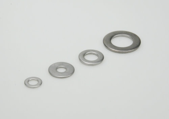 Stainless steel washers M8 x 16mm