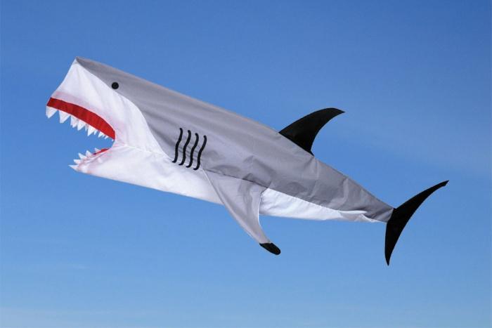 Shark Fish Windsock