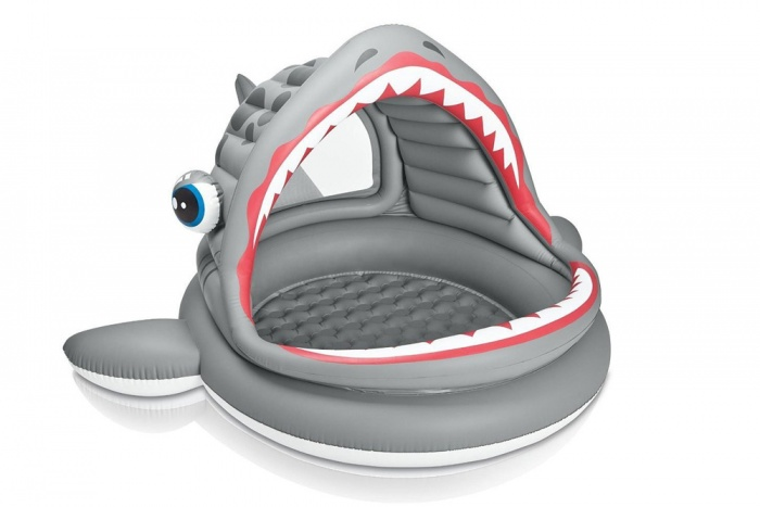 Intex Roarin Shark Pool