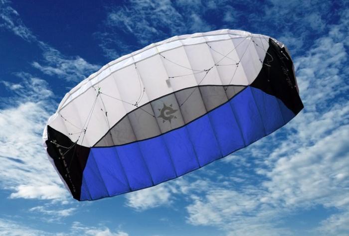 Sigma Spirit 2.5 Trainer blau
