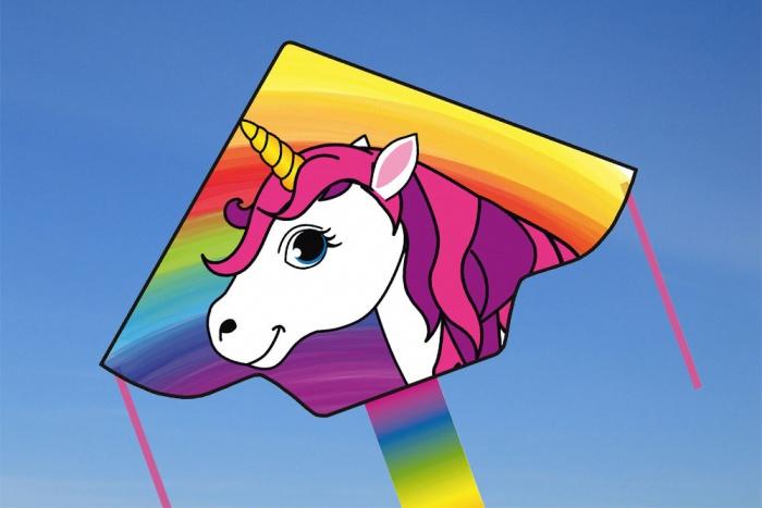 Simple Flyer 120 Unicorn