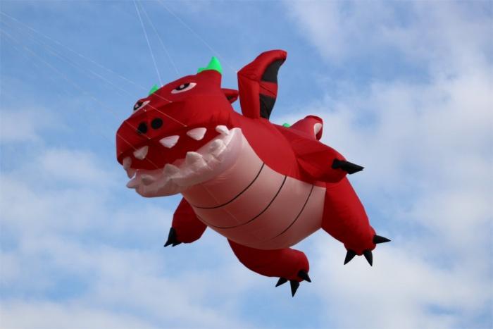 Flying Dragon 3.5m