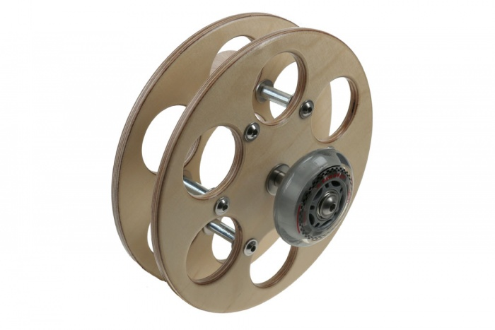 Plywood Spool 210/30