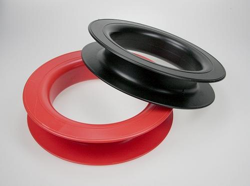 Maxi spool