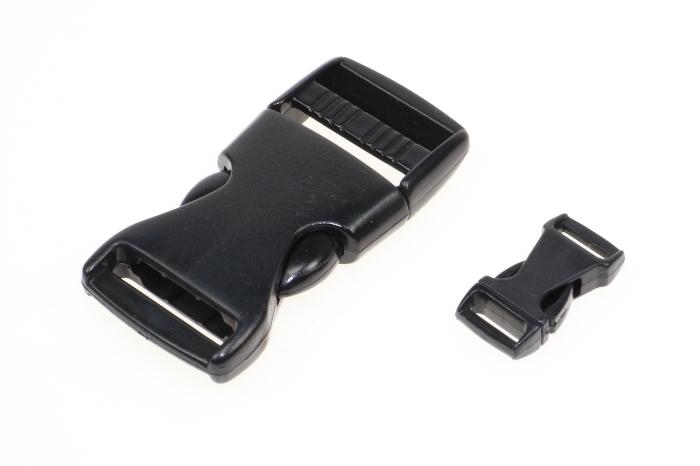 Webbing-Connector