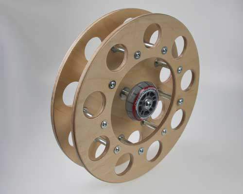 Multiplex Spule 210/30