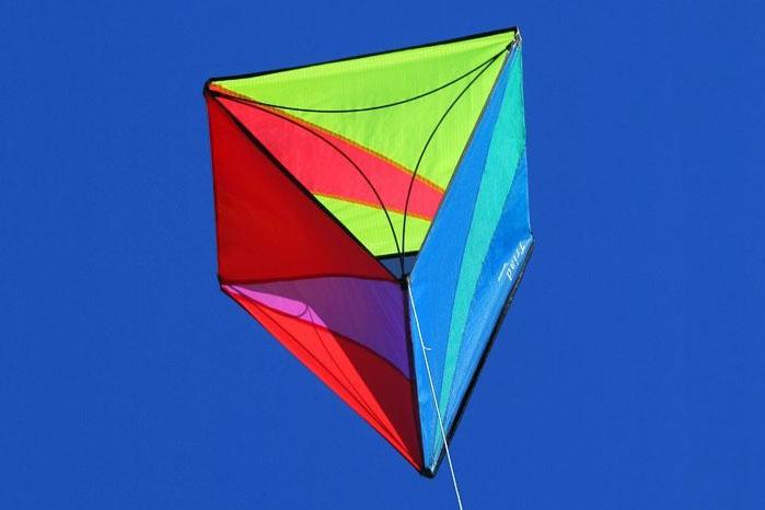 Prism Triad Spectrum