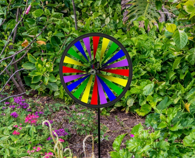 China wheel 20cm