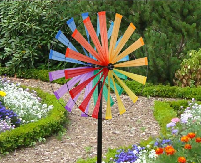 China wheel