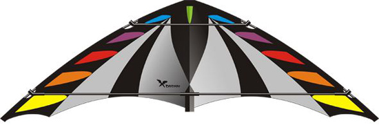X-Dream rainbow