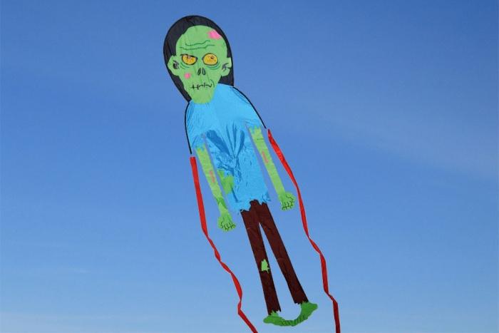 Zombie Kite