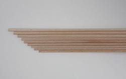 Buchenholz 4 x 1000mm