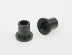 Plastic fittings, set of 2