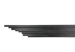 Level One CFK-Tube 4,5mm 1300mm