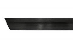 Metro CFK-Rohr 10mm 1250mm