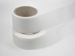 Dacron white 5 cm, p.m.