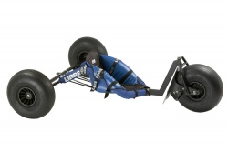 Buggy Dragster