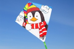 Eddy Penguin