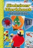 Single line kites workbook