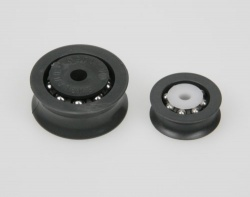 Replacement pulley for Snatchblock