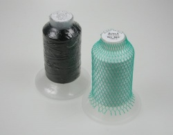 Sewing thread 1800m white