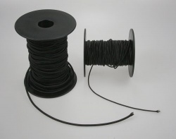 Tension rubber 5mm, p.m.