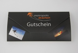 Gift card 25,00 €