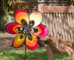 Paradise Flower Illusion
