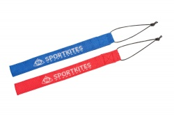 HQ Straps red/blue