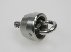 HQ Ball bearing swivel 1000kg