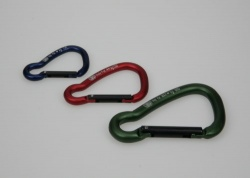Snap hook Kong 33 x 50mm, 150kg