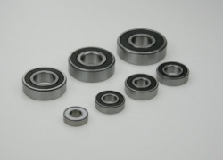 Ball bearings 20 x 42mm