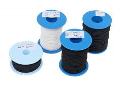 Liros DSL 25 daN, black, 100m spool