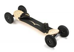 Dragonboard Longrider
