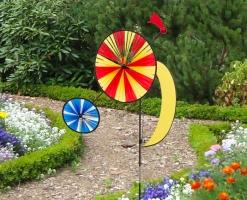 Magic Wheel Copernicus