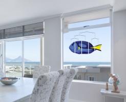 Ocean Mobiles Blue Tang