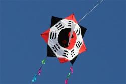 Octagon Kite