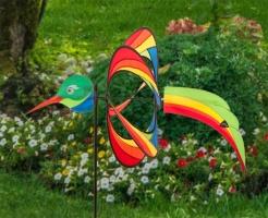 Paradise Critters Hummingbird