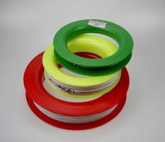 "Polyester complete set ""Metropolis"" 50kg, 100m Spool"