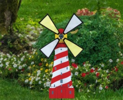 Petite Shoal Lighthouse
