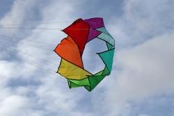 F-Stop Spinner 20 inch rainbow