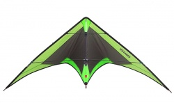 Reloaded fluor green-dark grey