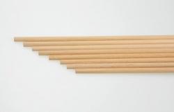 Ramin wood 8 x 2000mm