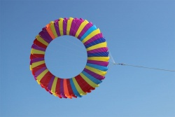 Ring Kite 2,7m straigth