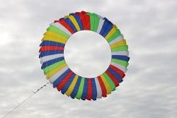 Ring Kite 2,7m straigth