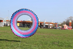 Ring Kite 2,7m jagged