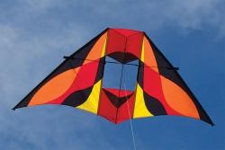 Rocky Mountain DC red, orange & black