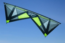 Revolution Reflex RX lime/black/grey