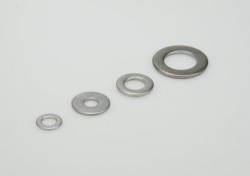 Stainless steel washers M8 x 24mm